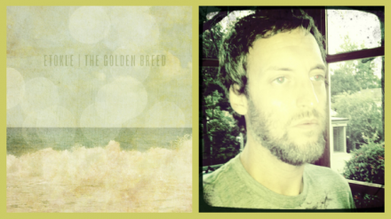 "The Enlightening Sounds of Erik Tokle – ""The Golden Breed"" EP Review"