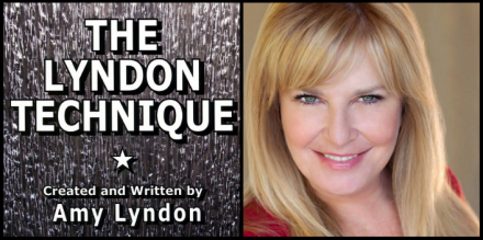 AMY LYNDON – Listen and Learn (She really knows the way!)  The Levity Ball Interview