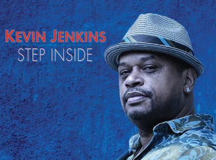 Kevin Jenkins Finally Steps Inside a Very Welcoming Spotlight