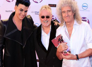 Is Adam Lambert Fronting Queen a Good or Bad Thing?