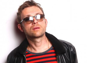 Albarn Says 'Blur' and the 'Gorillaz' May Not be Dead After All