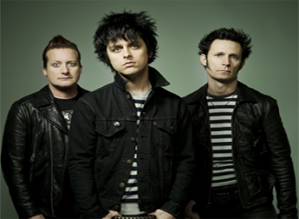 Green Day to Release Trilogy of Albums Over Next Year