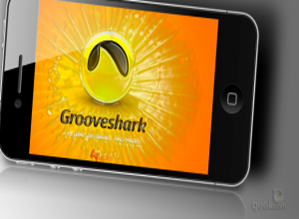 GrooveShark 2.0: Hanging Onto to Dear Life with Html5 App