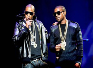 Watch the Throne 2 Possible for 2012