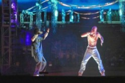 Dr. Dre Considering Tupac Hologram Tour