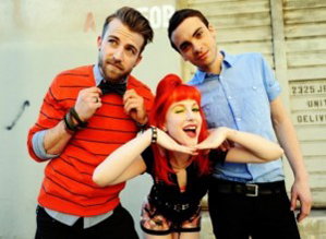Paramore Not Sure if Untitled Fourth Album Will Release in 2012