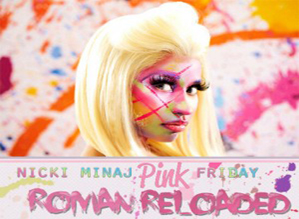 Nicki Minaj's Roman Reloaded Debuts Modestly, Expect String of Singles