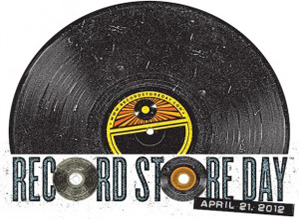 Record Store Day 2012, Exclusive Releases, Limited Collectibles