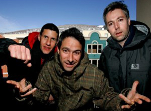 Celebrating 25 Years of The Beastie Boys, History Ranked and Reviewed