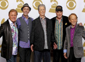 The Beach Boys First Single First New Material in 20 Years