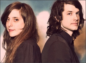 Beach House Streaming New Album 'Bloom'