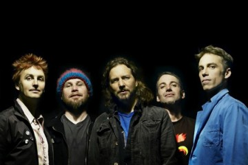 New Pearl Jam Expected First Half of 2013