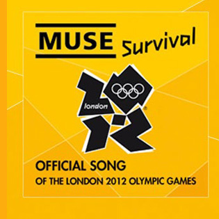 Muse Get Comically Bombastic with New Song 'Survival'
