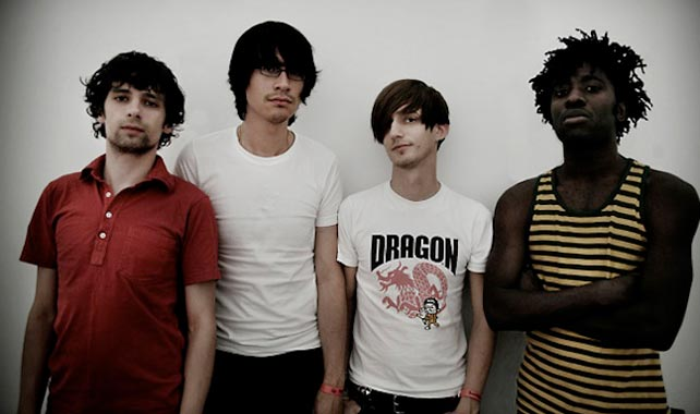 Bloc Party Return From Hiatus with Tour, New Album 'Four""