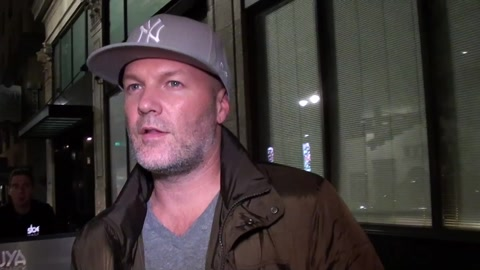 Limp Bizkit Frontman Fred Durst Shows Dislike of America, the Band 'a Moment in Time and it's Over'