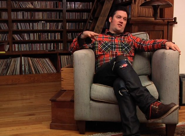 Modest Mouse Documentary Chronicles Their Classic Opus 'Lonesome Crowded West'