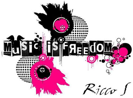 music-is-freedom