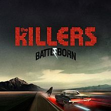 The Killers Channel Las Vegas, Americana, and Horses for 'Battle Born'