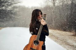 Guitars, Taylor Swift, and High School with Abby Millon