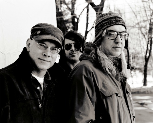 Dinosaur Jr. Come from the Brink with Great Run of Music
