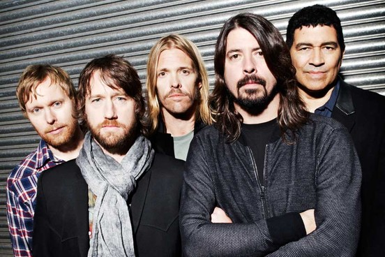 Foo Fighters Announce Hiatus, Again: The Media Bites Down Too Hard
