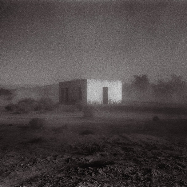 Allelujah! Don't Bend! Ascend! Godspeed You! Black Emperor New Album Available Right Now