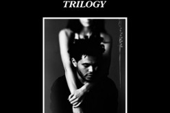The Weekend Releases Cover Art for Trilogy Album, as well as video for ROLLINGSTONE