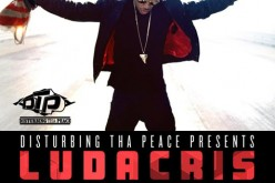 """Ludacris featuring Usher and David Guetta """"Rest of My Life"""""""
