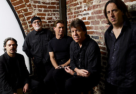George Thorogood & the Destroyers Bringing Blues Rock to the Alice C. Wiltsie Performing Arts Center
