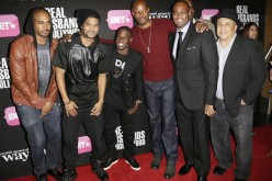 "Celebs hit the Red Carpet for ""Real Husbands Of Hollywood"" & ""Second Generation Wayans"" Premieres in L.A.‏"