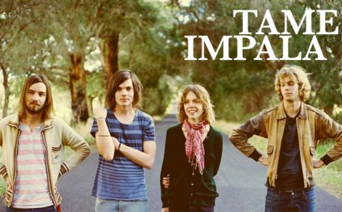Tame Impala Takes New York