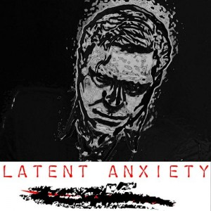Latent Anxiety Logo