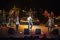 'K-Bass and Farafina Musiki' – Talent and Energy to Make the World a Groovier Place