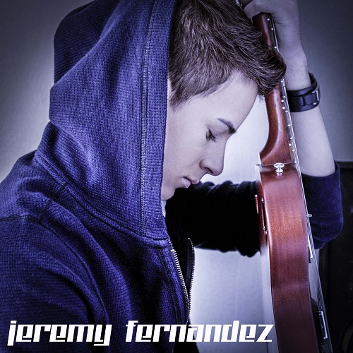 Jeremy Fernandez – Stardom is Inevitable
