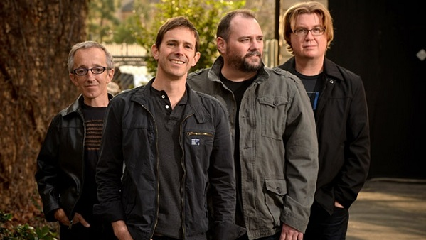 Toad the Wet Sprocket – Farm Aid 2013