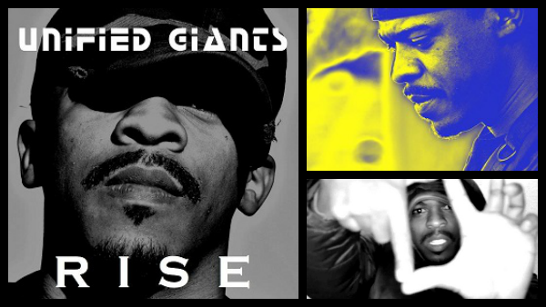 """The Ascension of Unified Giants – Witness The """"Rise"""""""
