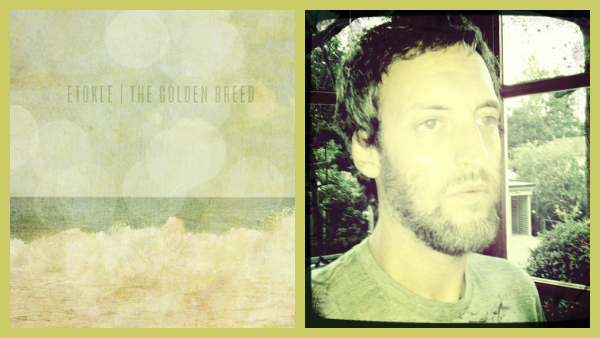 """The Enlightening Sounds of Erik Tokle – """"The Golden Breed"""" EP Review"""