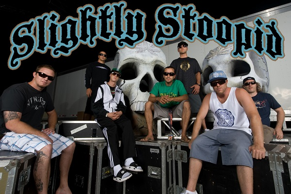 Slightly Stoopid – The Levity Ball Interview feat. Ryan Moran, a.k.a. RYMO! Part 2