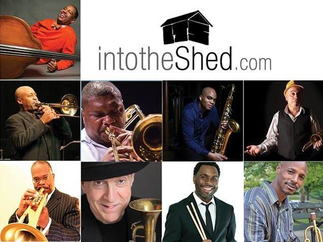 Jazz Trumpeter Extraordinaire, Entrepreneur and Educator Mark Rapp Welcomes Us 'Into The Shed' – The World Will Be Sounding Better