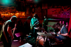 Lullwater – Best Live Shows of 2014! See Them Now, Brag Later!