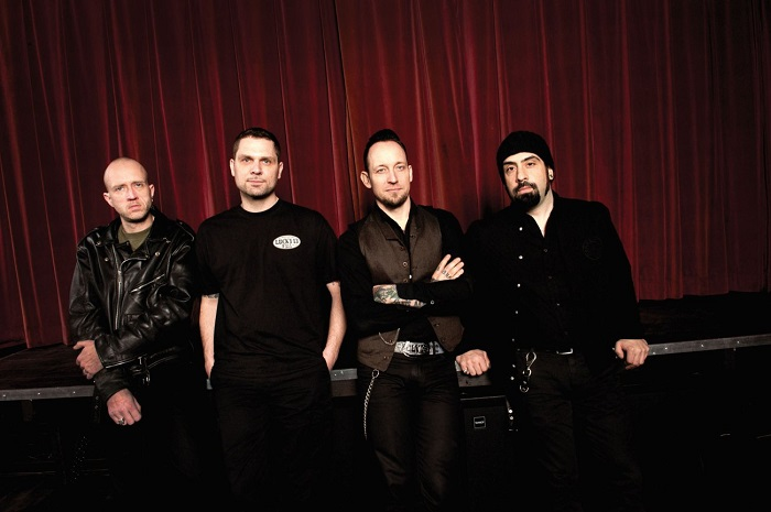 VOLBEAT ASCENDING!!! – THE LEVITY BALL INTERVIEW