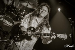 Lefty Williams and his Approach to the Good Ol' Guitar
