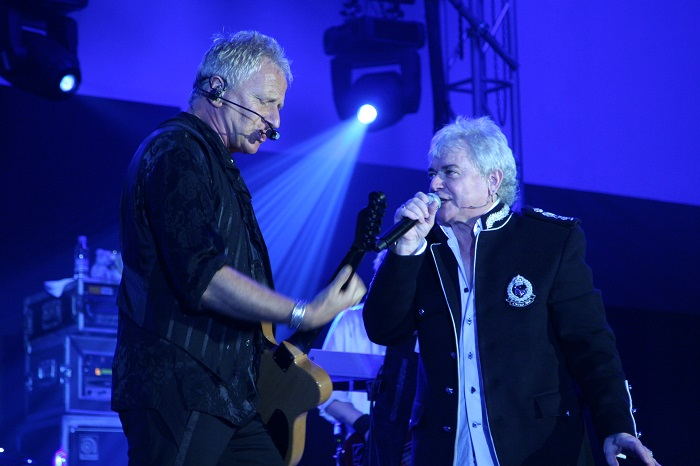 The Legendary and Ever-Evolving Talent of 'Air Supply' – The Levity Ball Interview