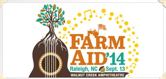 FarmAid 2014: Once a Celebration in Organics, Now a Sober Reality of Our Future