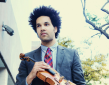 Scott Tixier – Violinist , Composer, Award-Winning Rising-Star -The Levity Ball Interview
