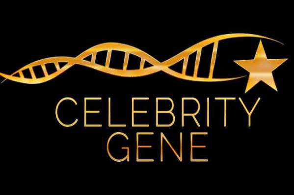 WEAR CELEBRITY DNA AROUND YOUR NECK FOR A GOOD CAUSE!