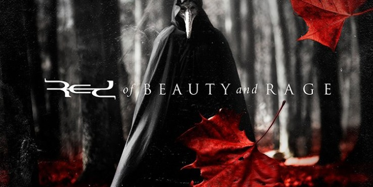 """RED – THE RELEASE """"of BEAUTY and RAGE"""" – The Levity Ball Interview"""