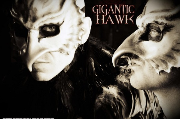 Fun with Our Dark Sides: Gigantic Hawk's Play on Upbeat Rhythms and Depressing Misery