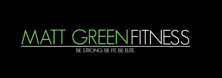 Health and Fitness with Matt Green Fitness!