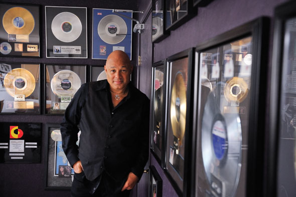 AN INTERVIEW WITH THE ICONIC NARADA MICHAEL WALDEN